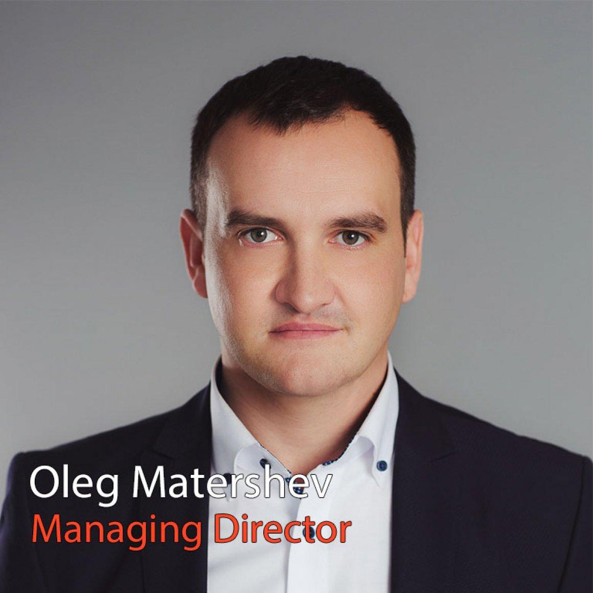 Oleg sw
